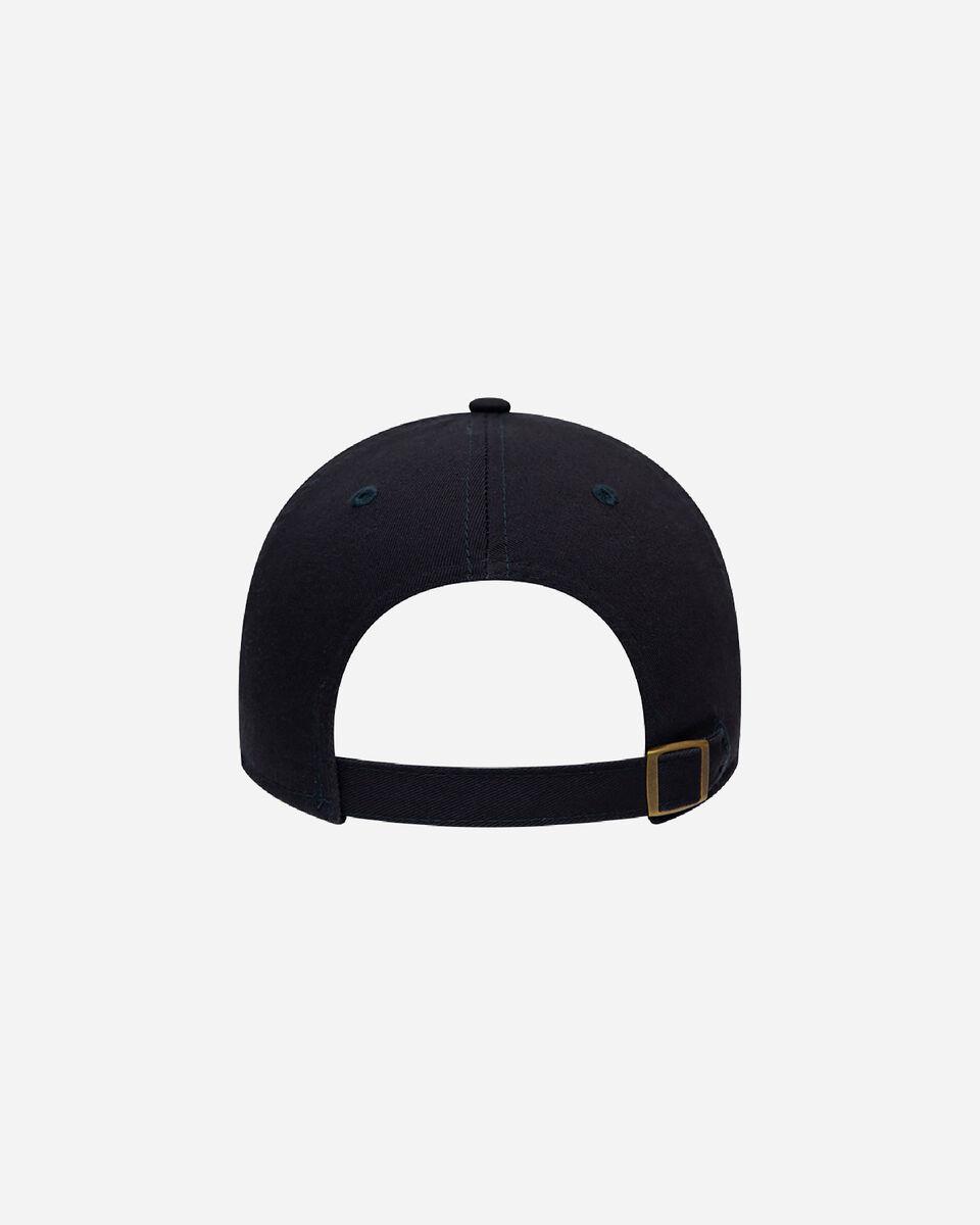 Cappellino NEW ERA CAP NE CASUAL CLASSIC BOSTON BLK S5245111|410|OSFM scatto 2
