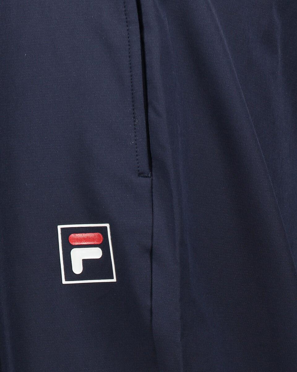 Abbigliamento tennis FILA TENNIS W S4060193 scatto 3