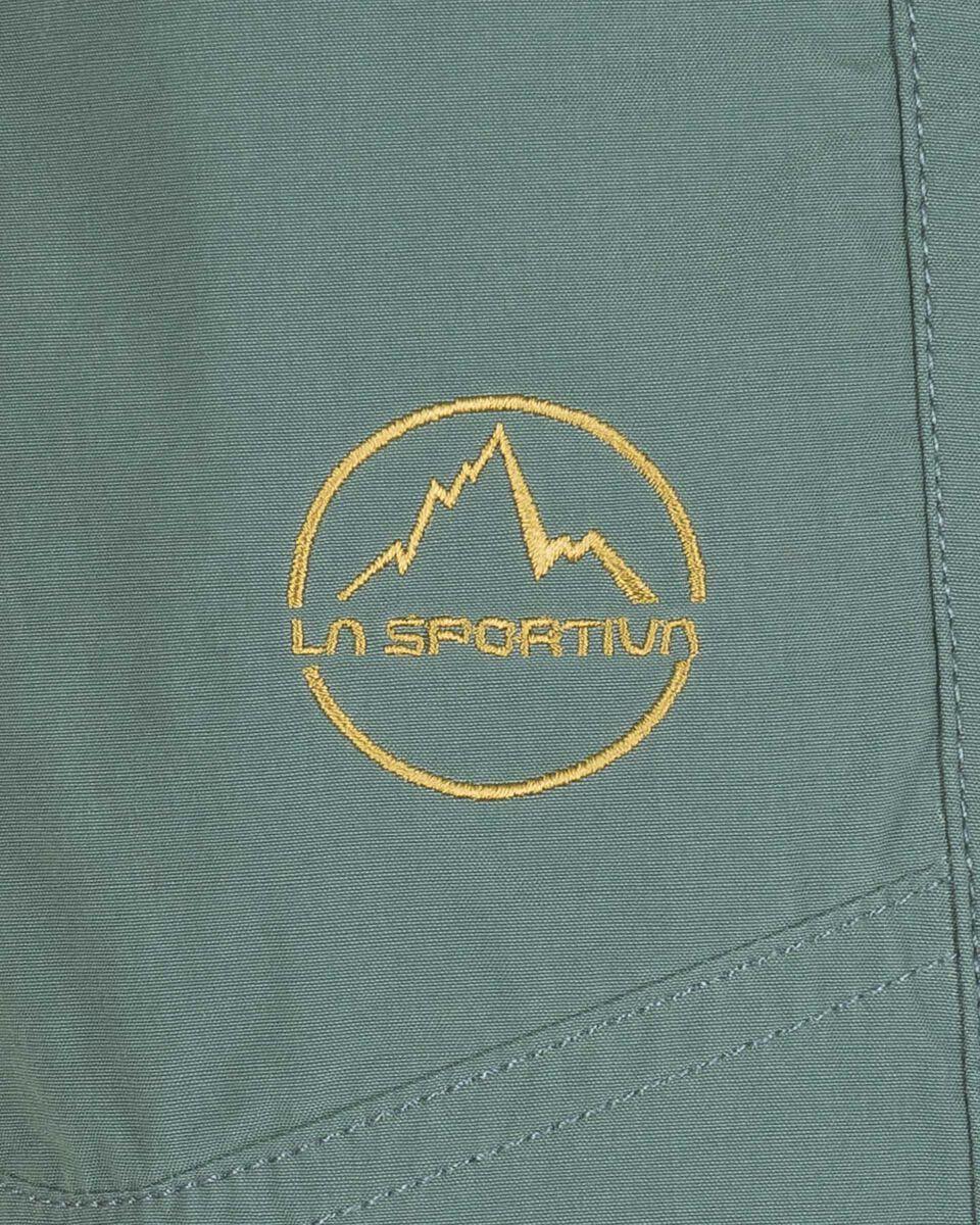 Pantalone outdoor LA SPORTIVA CRIMPER M S5198522 scatto 2