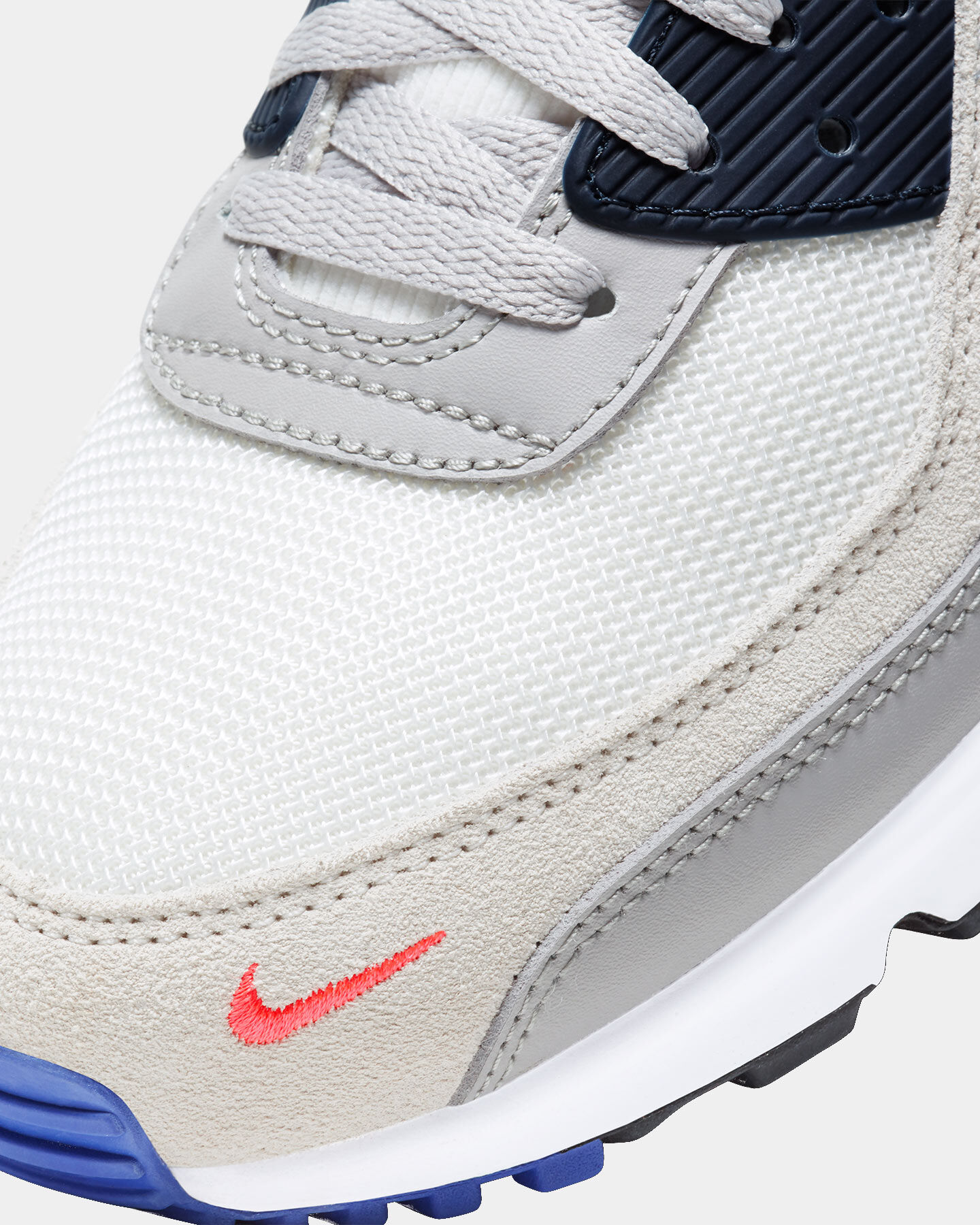 Scarpe sneakers NIKE AIR MAX 90 SE M S5270454 scatto 4