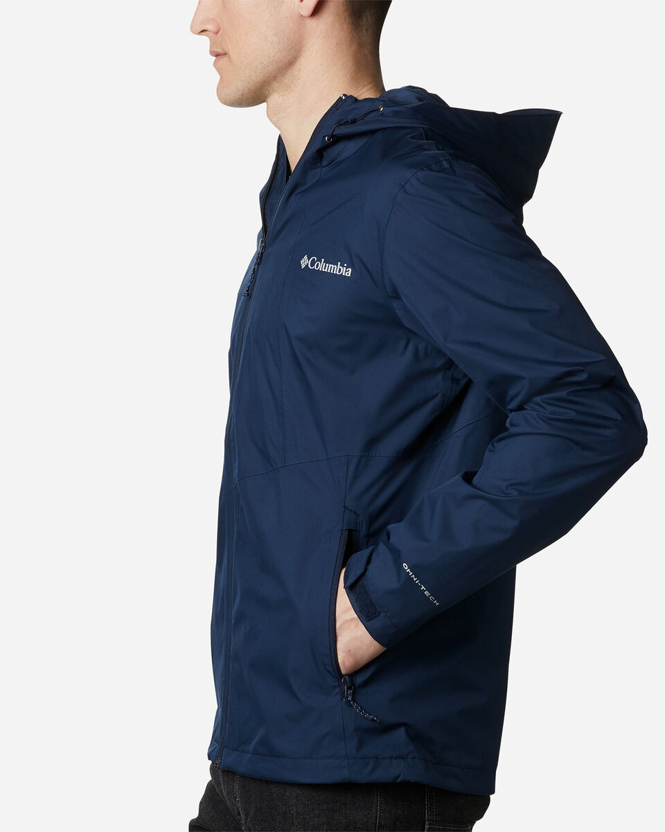 Giacca outdoor COLUMBIA INNER LIMITS II M S5175488 scatto 2