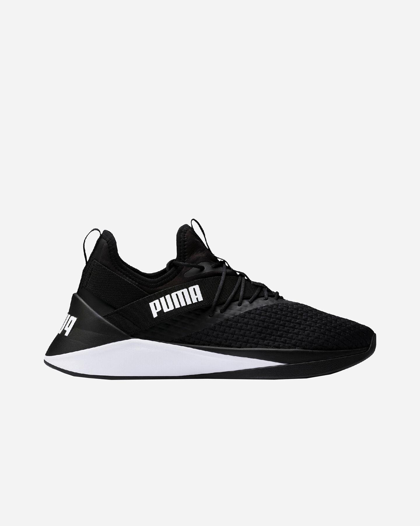 scarpe ginnastica puma nere