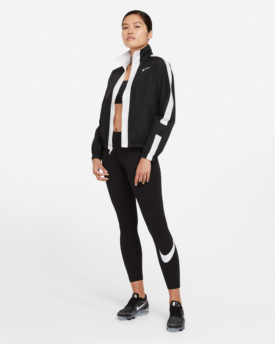 Leggings NIKE JSTRETCH SWOOSH W S5269778 scatto 3