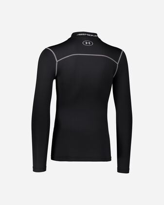 T-Shirt training UNDER ARMOUR COLDGEAR MOCK M