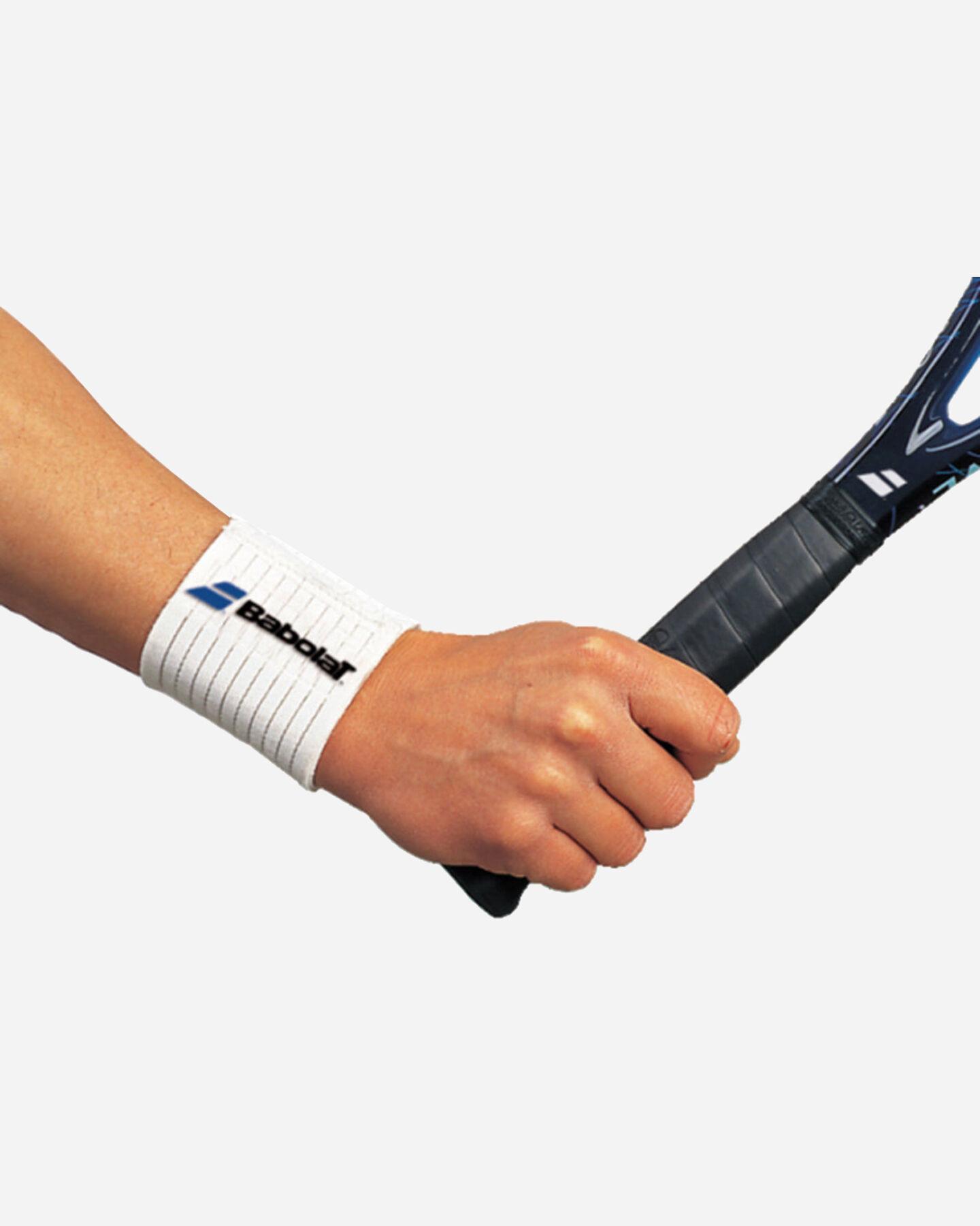 Accessorio tennis BABOLAT STRONG WRIST S0192790|9999|UNI scatto 1