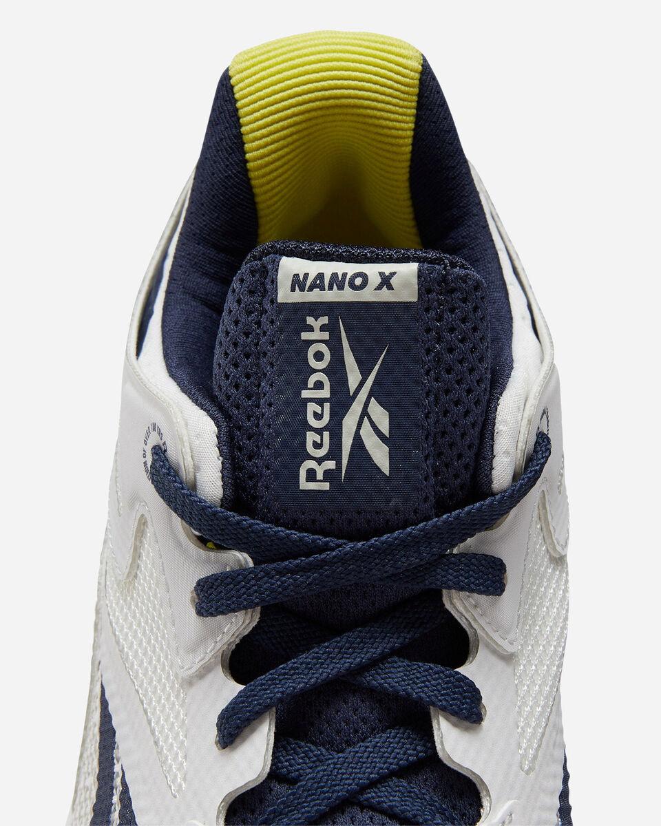 Scarpe sportive REEBOK NANO X W S5230826 scatto 4