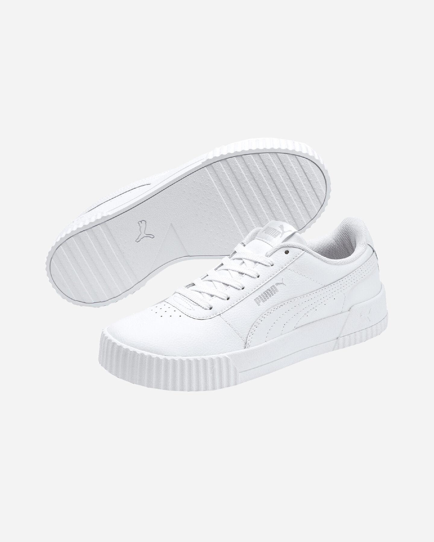Scarpe sneakers PUMA CARINA L W S5234234 scatto 1
