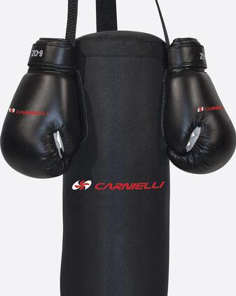 Sacco boxe CARNIELLI SET SACCO BOXE 5 KG+GUANTI JR