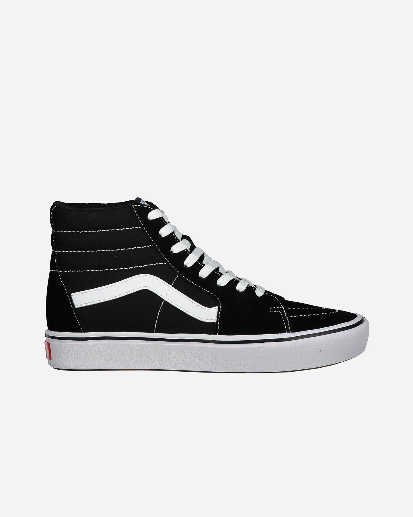 Scarpe sneakers VANS SK8-HI COMFYCUSH M S4059269 scatto 0