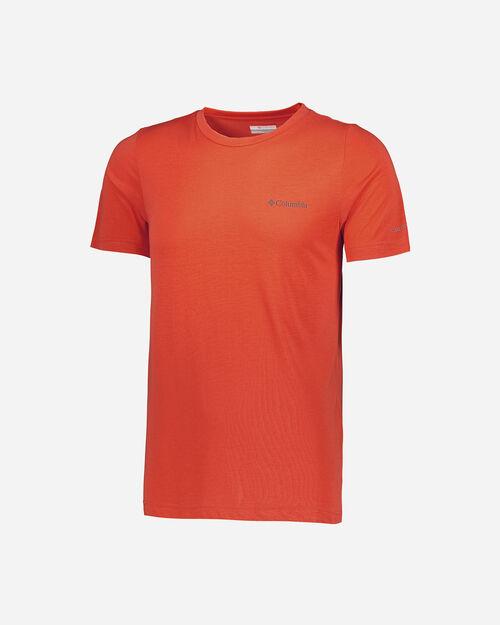 T-Shirt COLUMBIA MAXTRAIL LOGO M