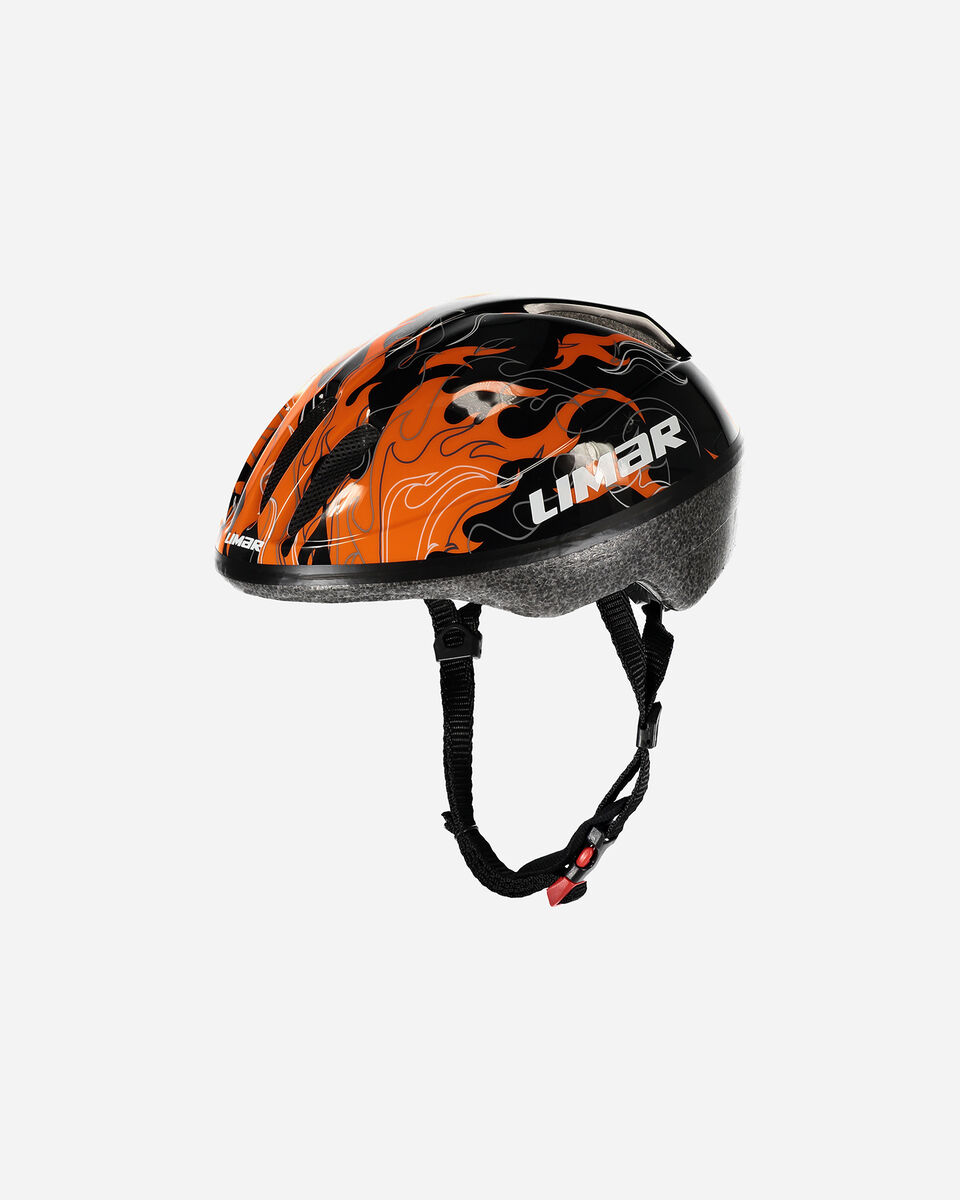Casco bici LIMAR JOLLY JR S4064384 1 UNI scatto 0
