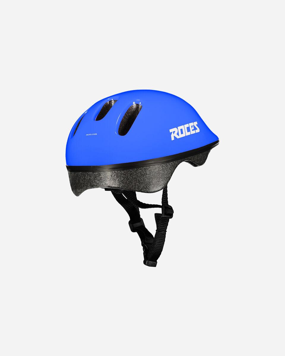 Protezione pattinaggio ROCES HELMET KID JR S1297754 scatto 1