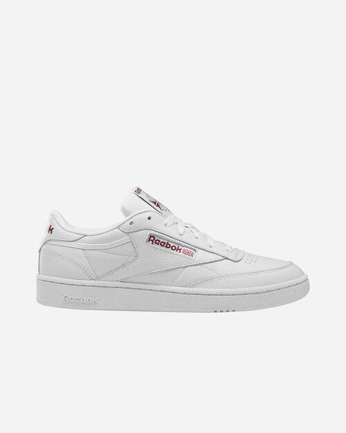 Scarpe sneakers REEBOK CLUB C 85 M