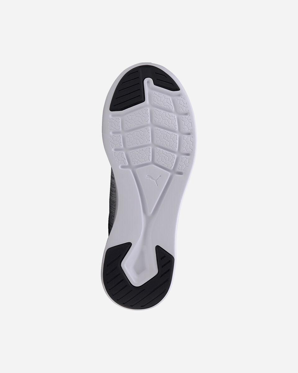 Scarpe sneakers PUMA IGNITE FLASH EVOKNIT M S5181432 scatto 2