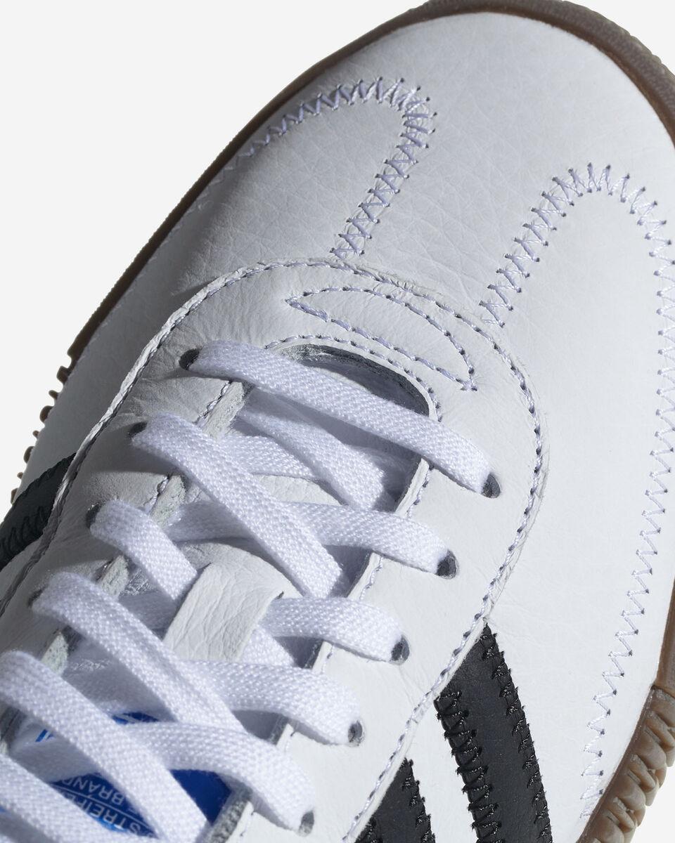 Scarpe sneakers ADIDAS SAMBAROSE W S2008375 scatto 5