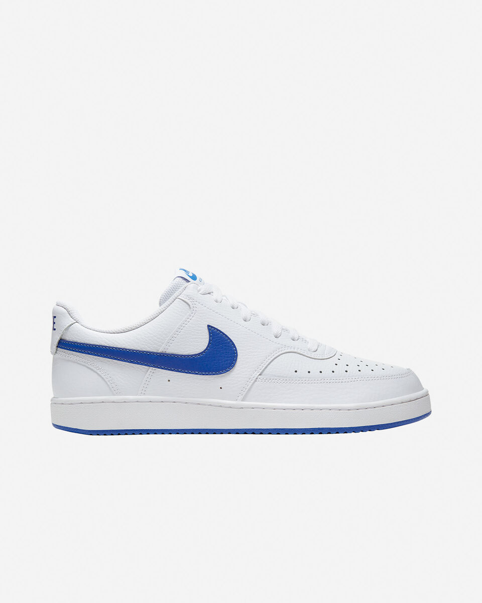 Scarpe sneakers NIKE COURT VISION LOW M S5194531 scatto 0