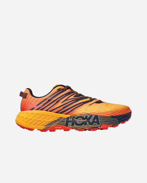 Scarpe running HOKA SPEEDGOAT 4 M