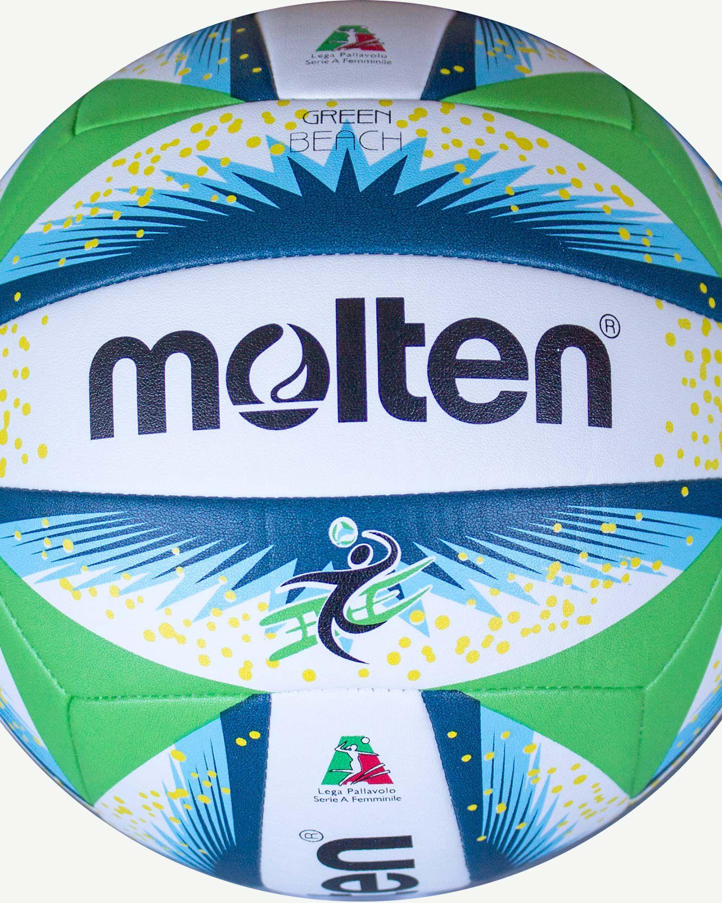 Pallone volley MOLTEN BEACH VOLLEY S4071292|AD23|5 scatto 1