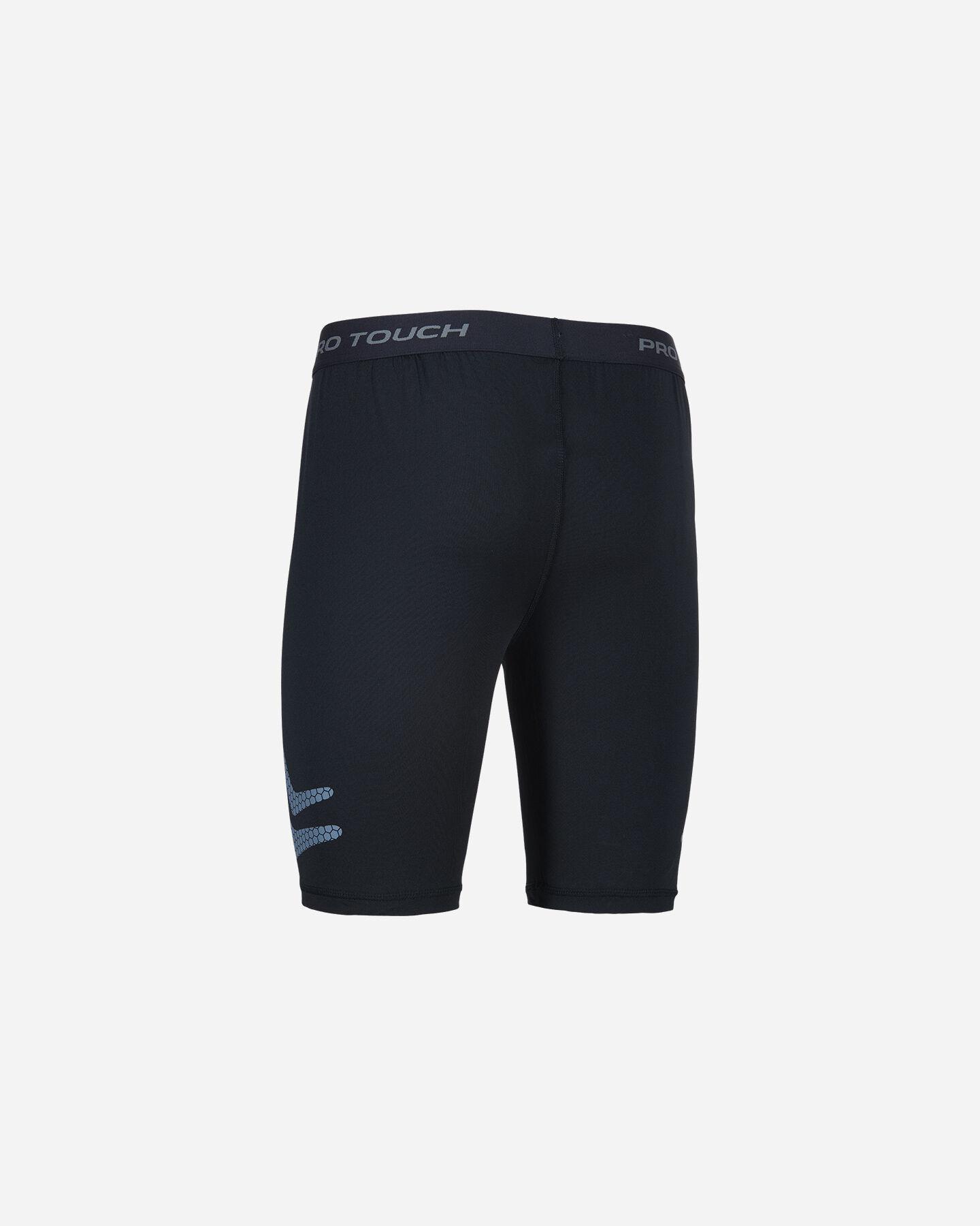 Pantaloncini intimo tecnico PRO TOUCH COMPR SHORT M S1263085 scatto 1