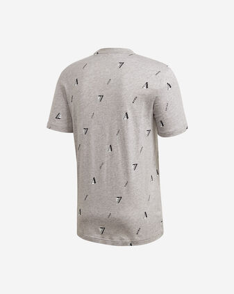 T-Shirt ADIDAS MUST HAVES GRAPHIC M