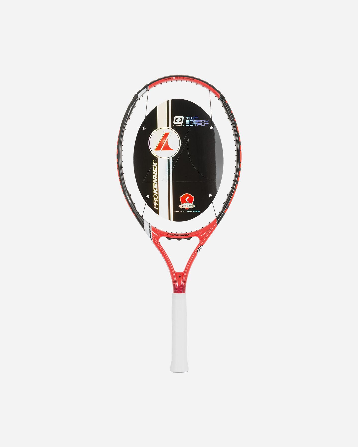 Telaio tennis PRO KENNEX Q+ 30 260GR S4098565 scatto 0