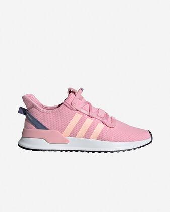 Scarpe sneakers ADIDAS U PATH RUN W