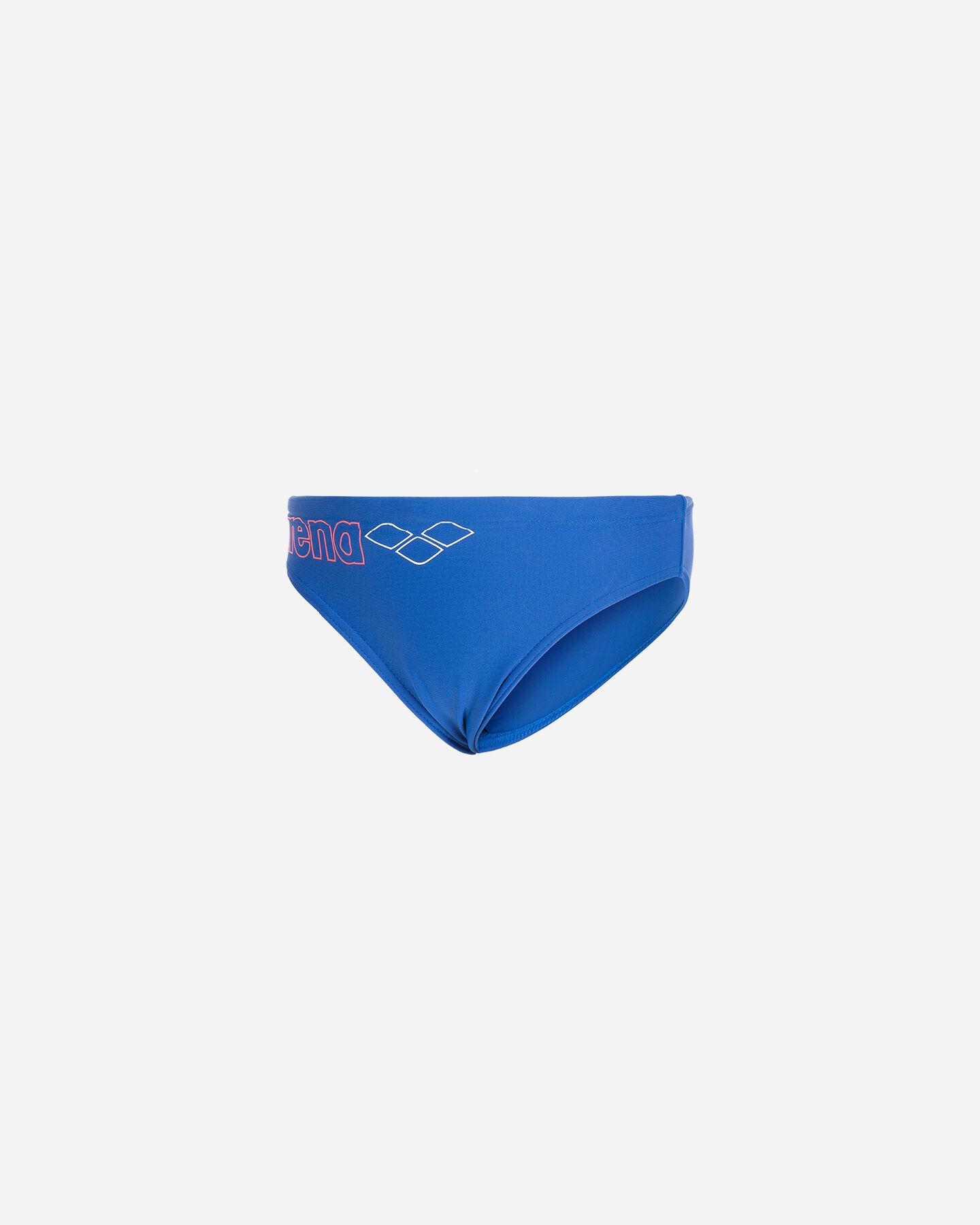 Slip piscina ARENA BOFFY JR S5253397 scatto 0