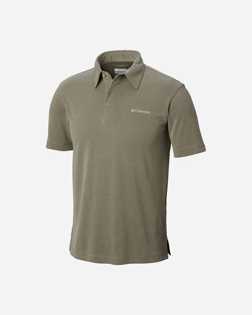 T-Shirt COLUMBIA SUN RIDGE M