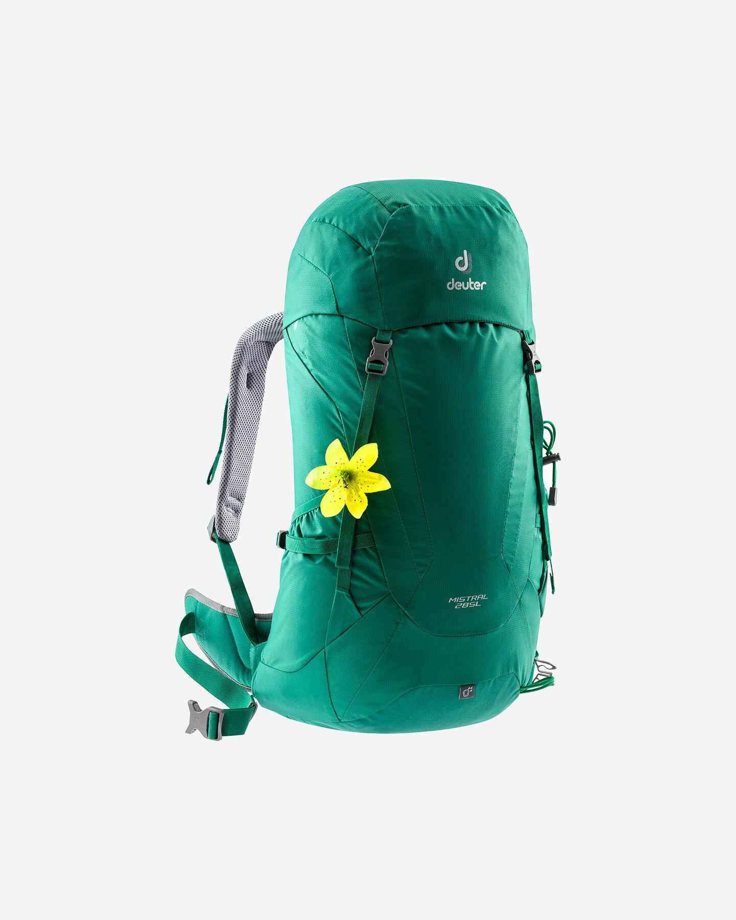 Zaino escursionismo DEUTER MISTRAL 28 SL W S4077439|2239|UNI scatto 0
