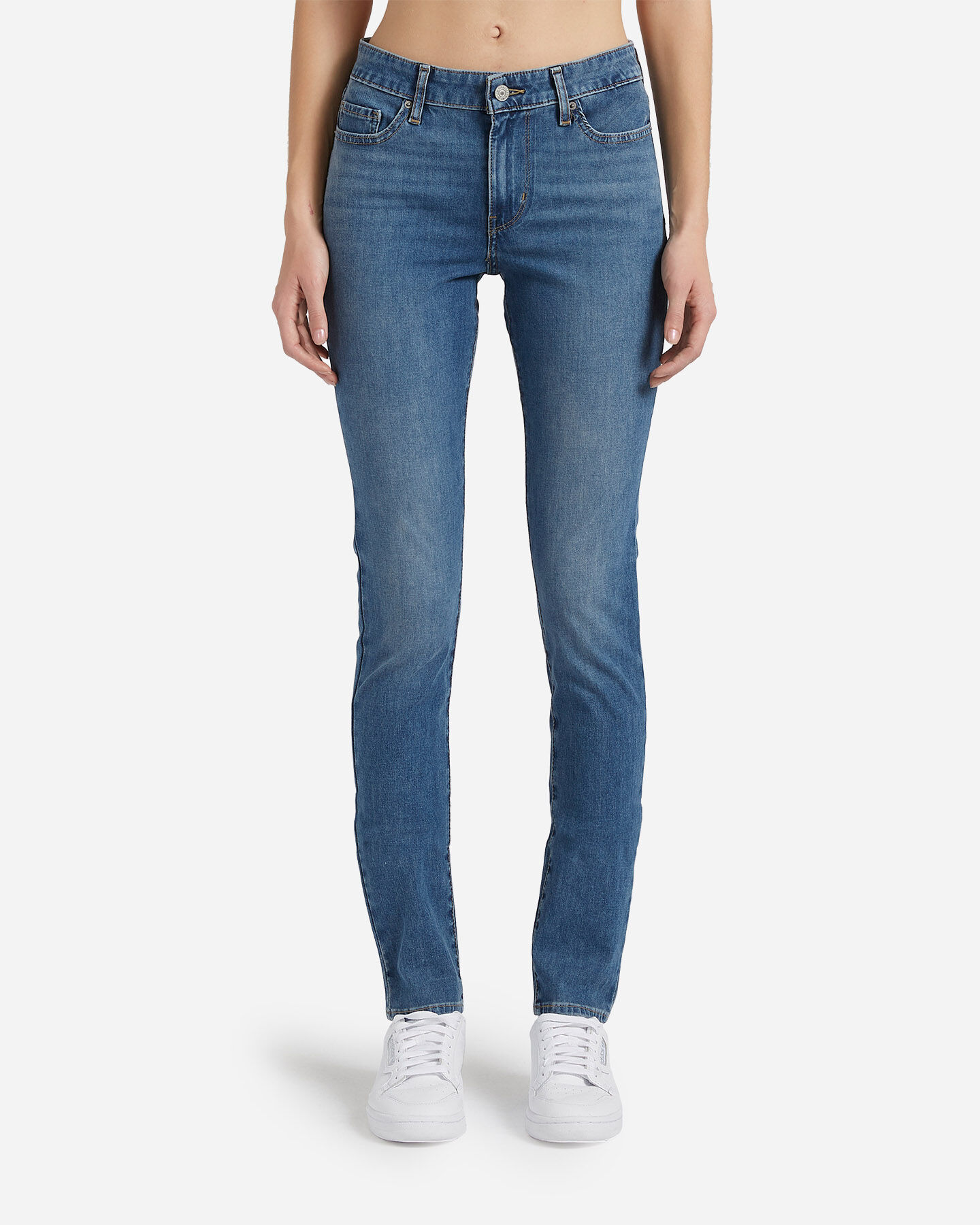 Jeans LEVI'S 711 SKINNY W S4077781 scatto 0