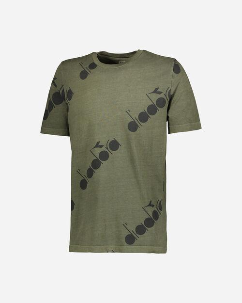 T-Shirt DIADORA 5PALLE M