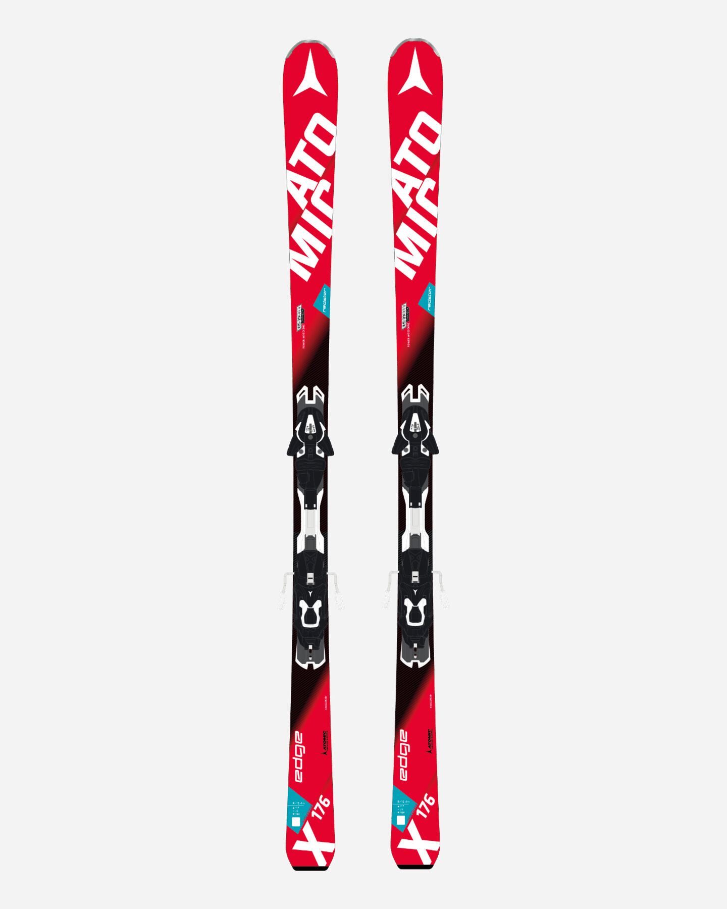 Sci ATOMIC REDSTER EDGE X + XT 12 S4036081 scatto 1