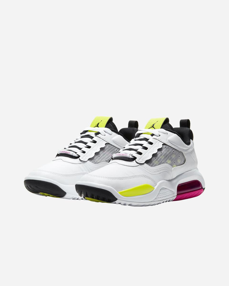 Scarpe sneakers NIKE JORDAN MAX 200 GS JR S5197515 scatto 1