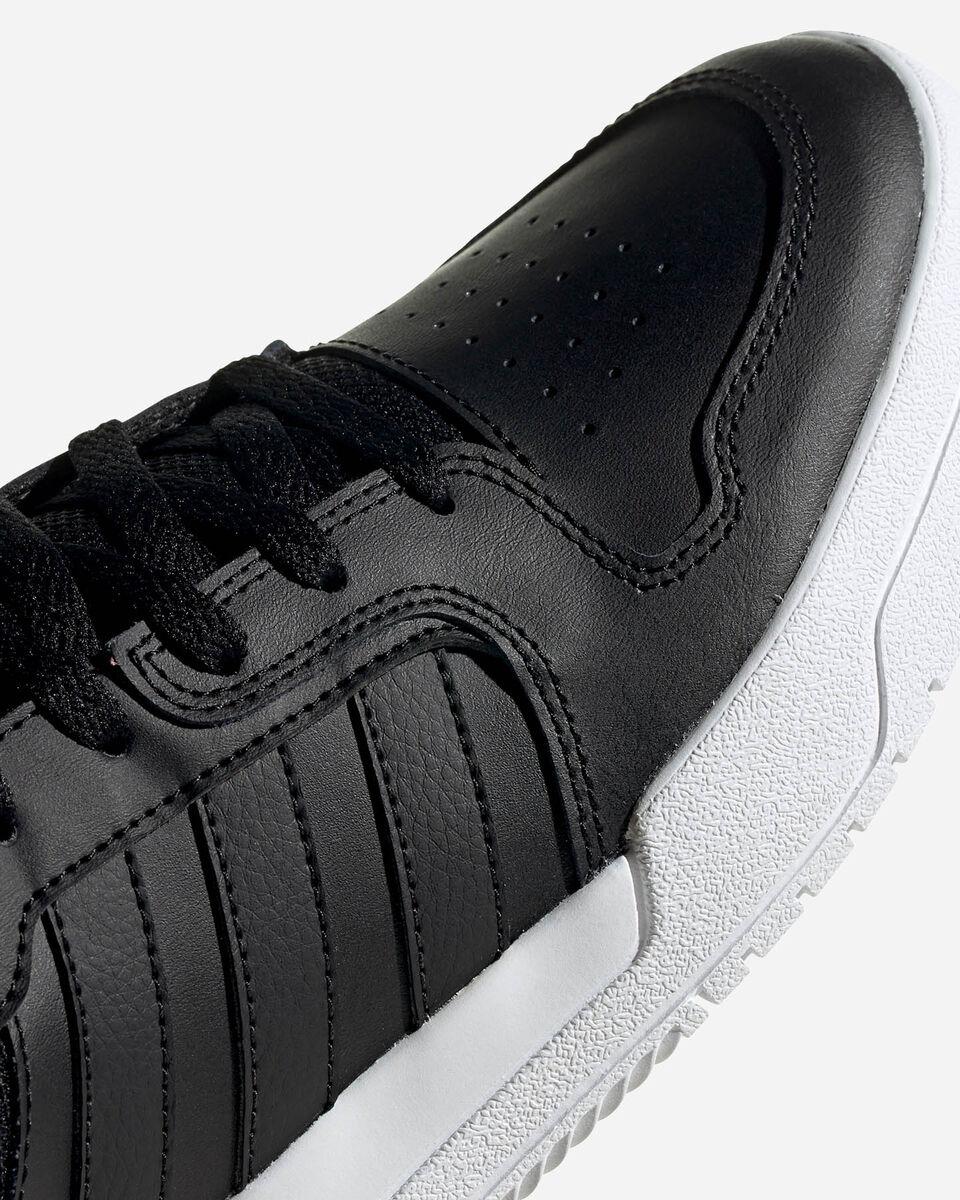 Scarpe sneakers ADIDAS CORE ENTRAP LOW M S5153151 scatto 4