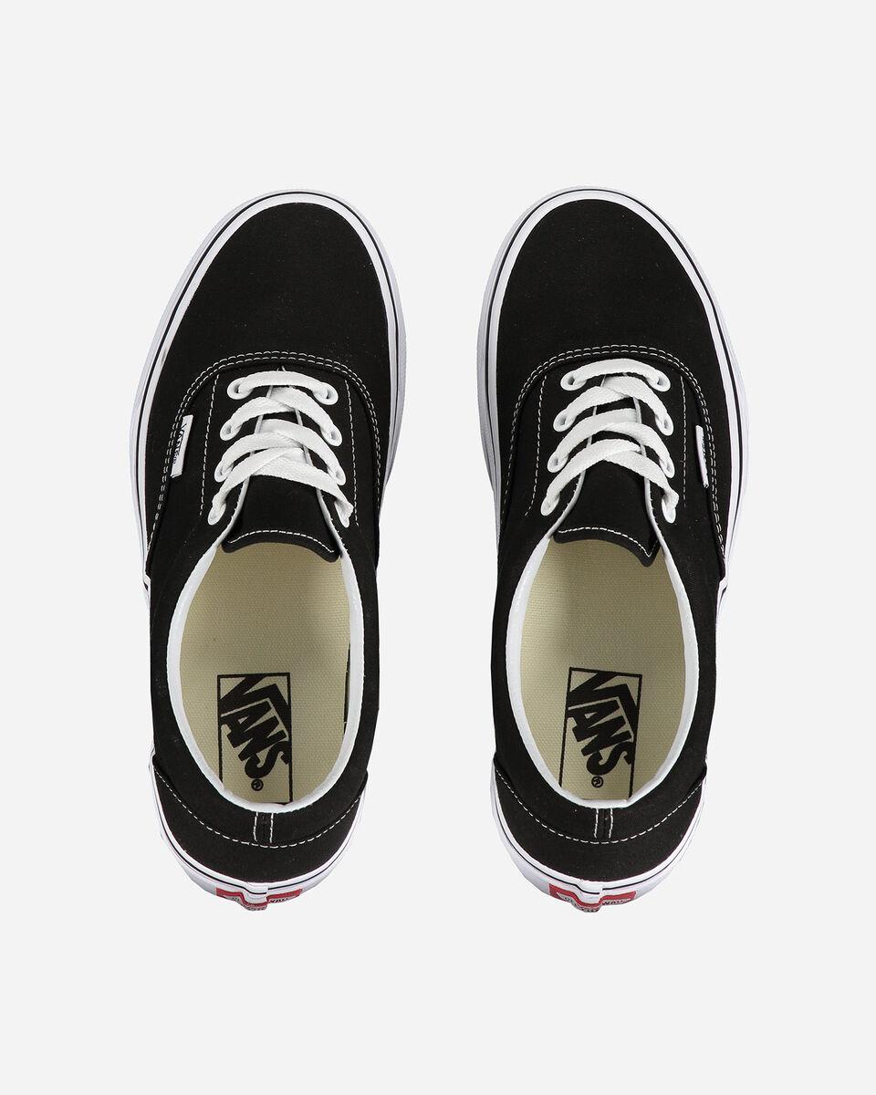 Scarpe sneakers VANS ERA M S1296357 scatto 3