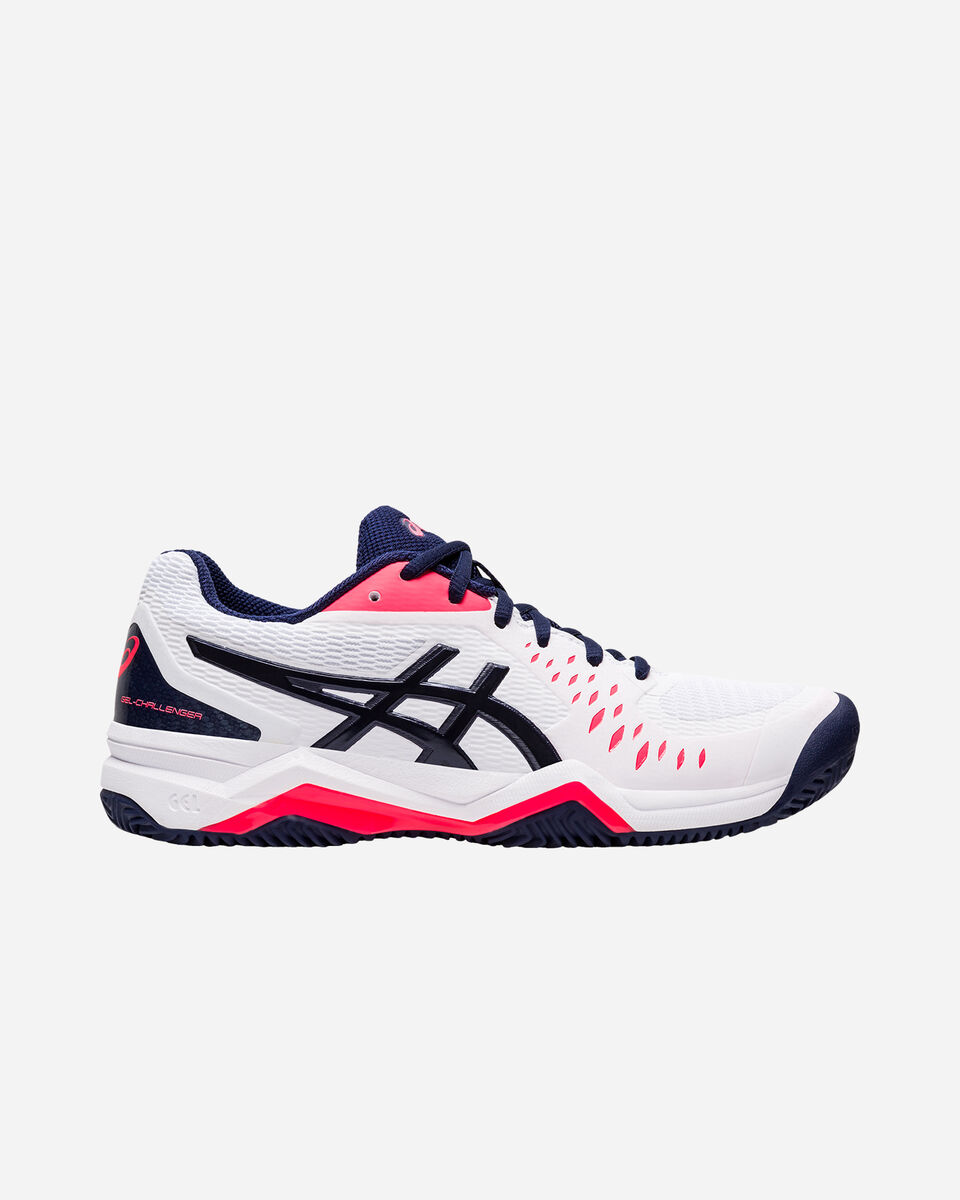 Scarpe tennis ASICS GEL CHALLENGER 12 CLAY W S5159475 scatto 0