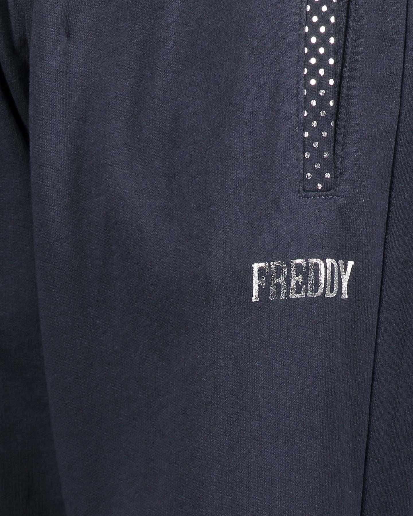 Pantalone FREDDY ATHLETICS W S5183707 scatto 3