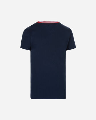 T-Shirt TOMMY HILFIGER LOGO W