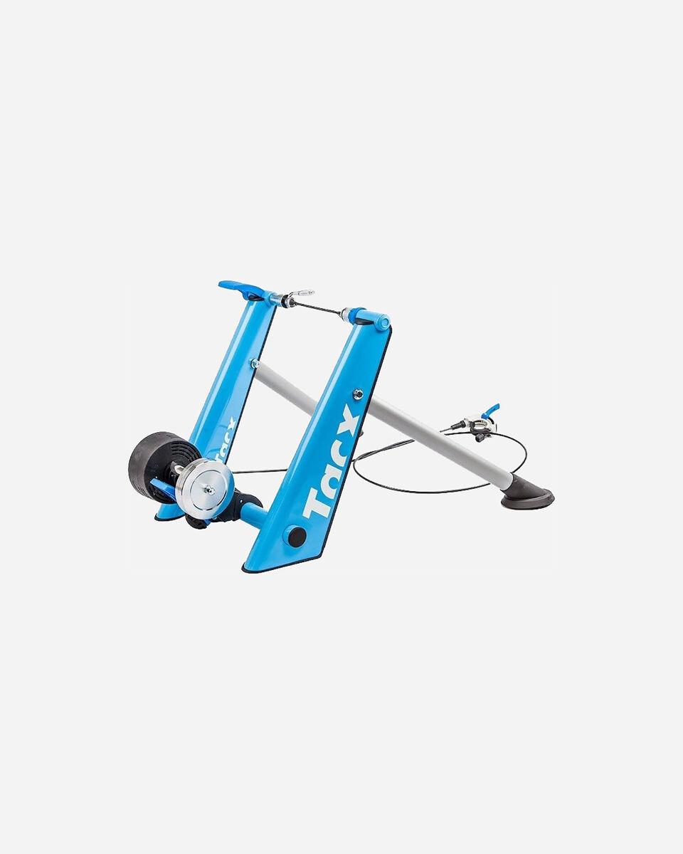 Rullo Bici TACX BLUEMATIC BASIC S4079346 1 UNI scatto 0