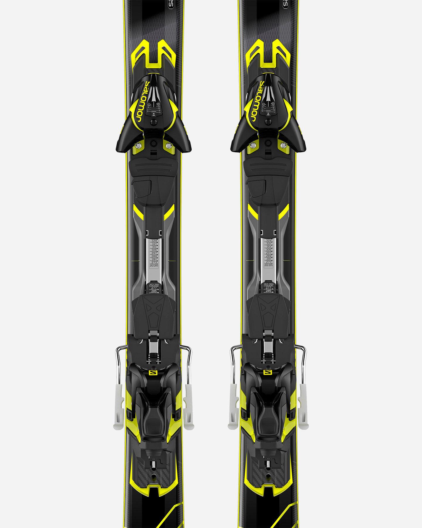 Sci Salomon X max X10+ Xt12 L399535 | Cisalfa Sport