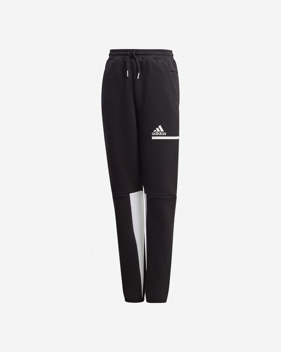 Pantalone ADIDAS ZONE  JR S5228126 scatto 0