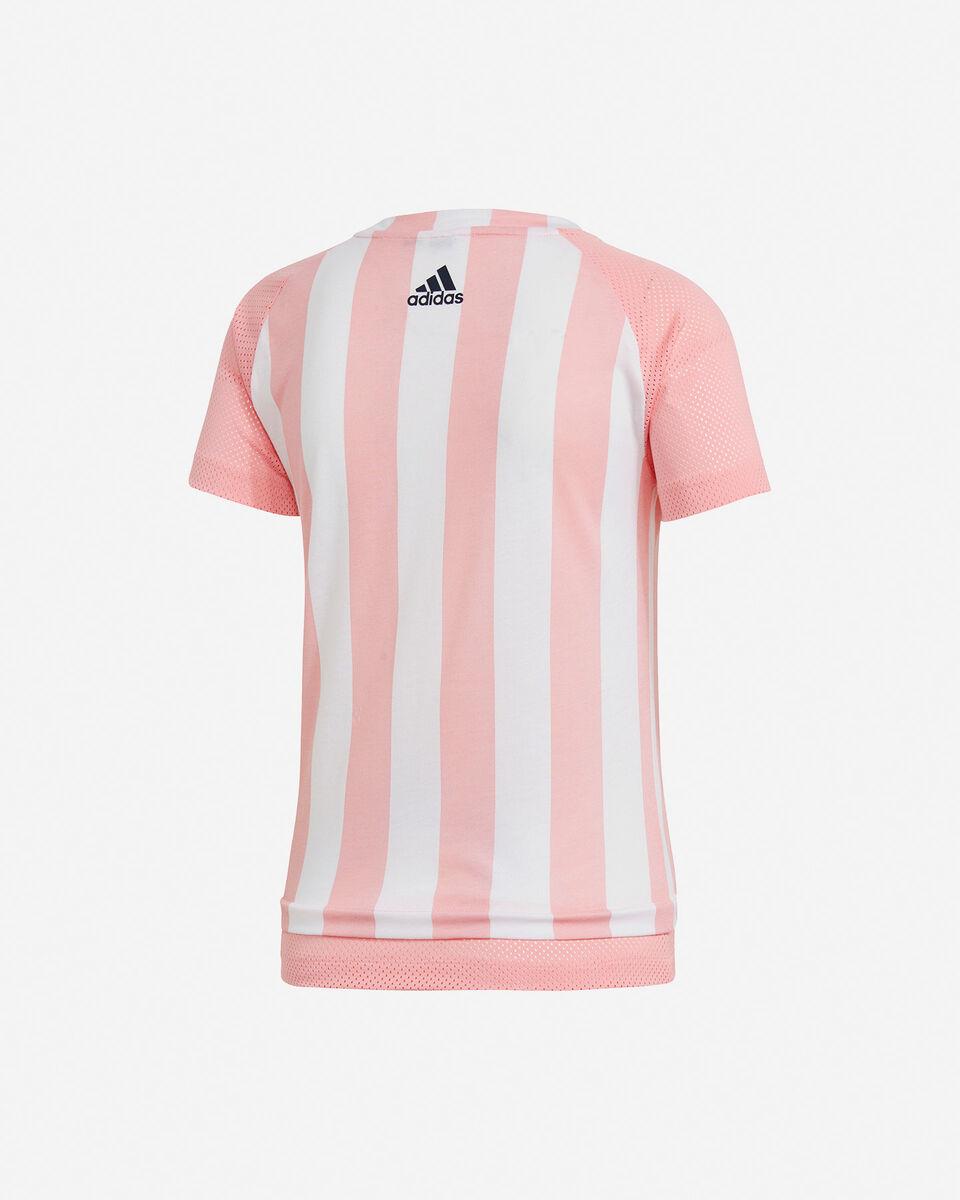 T-Shirt ADIDAS JSTRETCH W S5154183 scatto 1