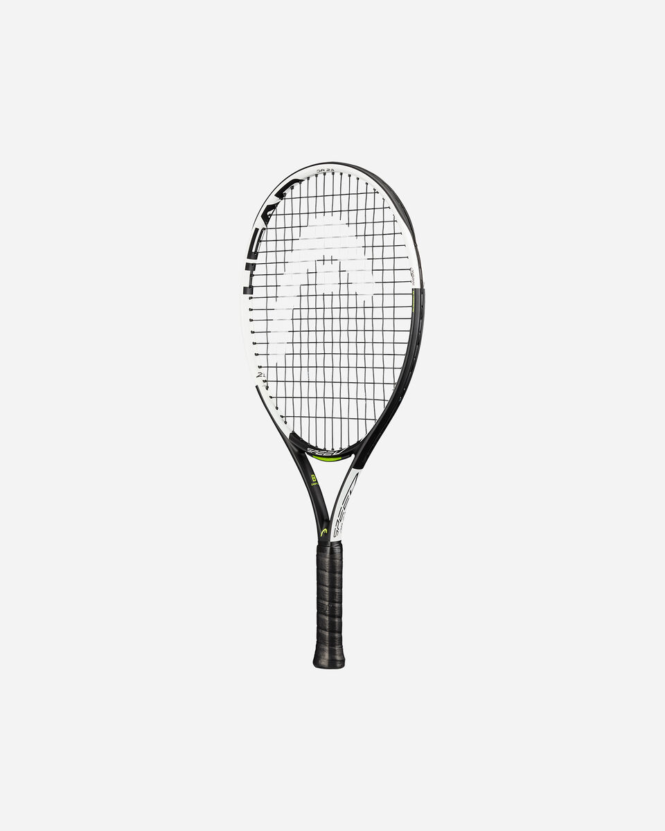 Racchetta tennis HEAD SPEED 23 JR S5220910 UNI SC06 scatto 0