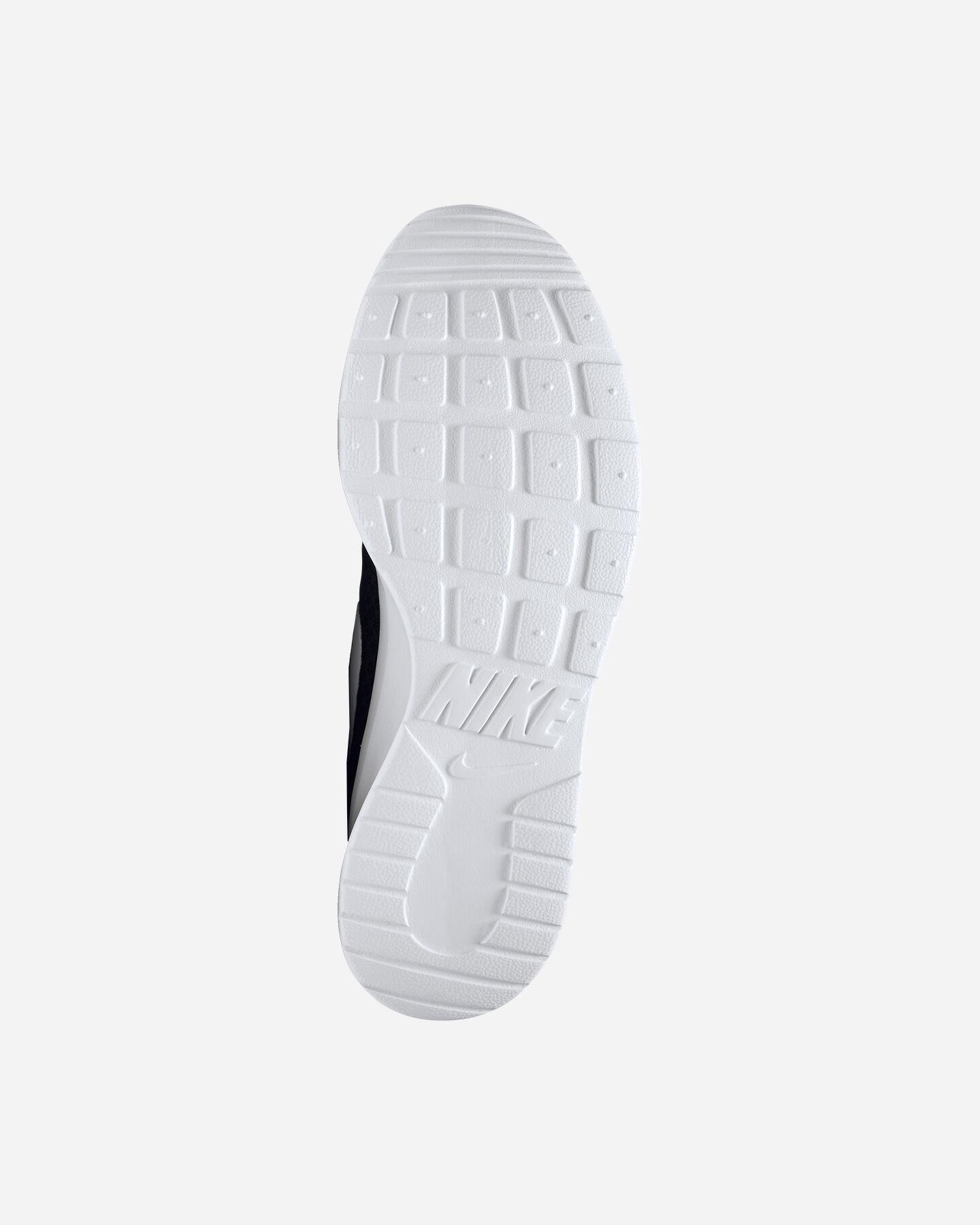 Scarpe sneakers NIKE TANJUN M S1319137 scatto 2