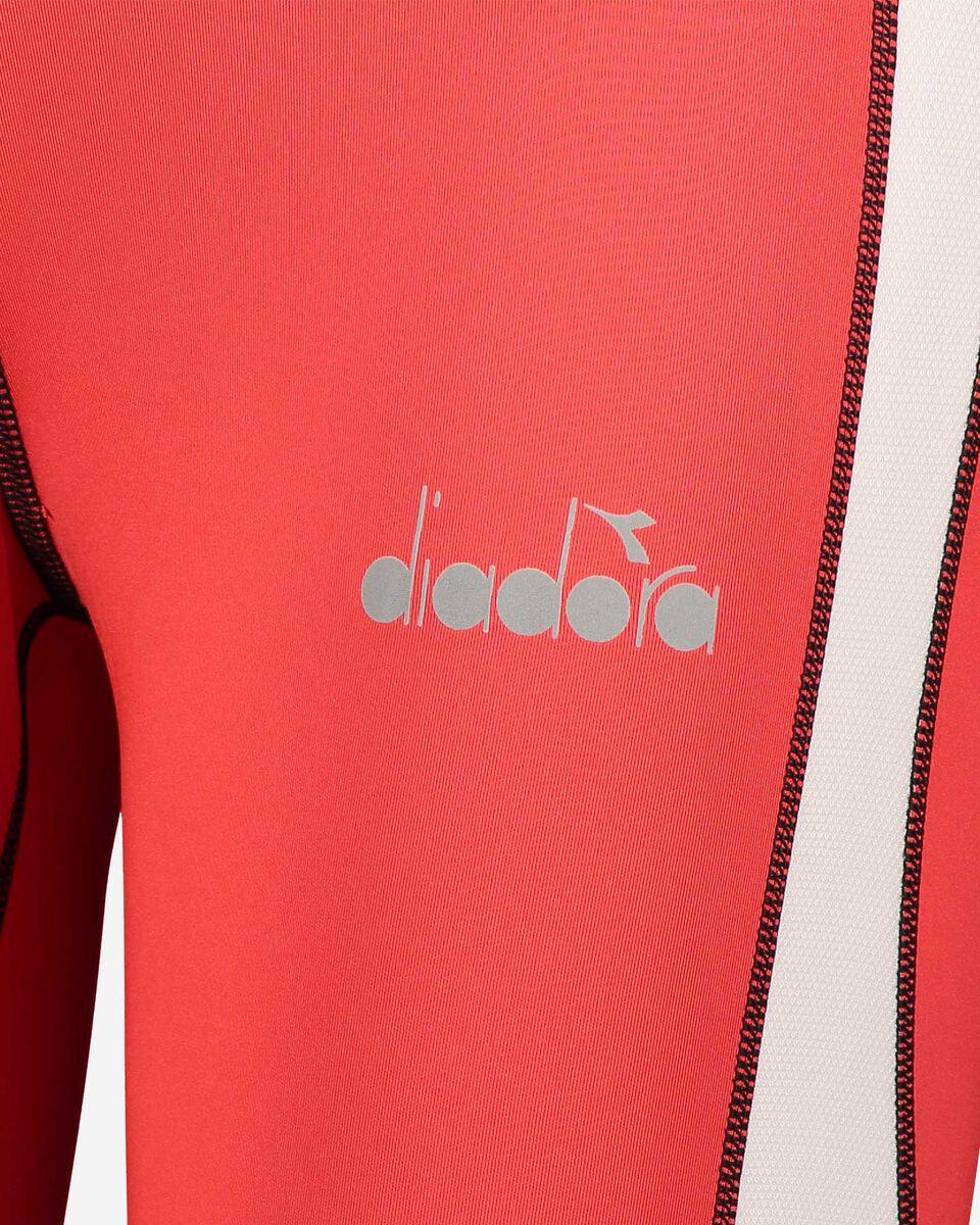 Capri running DIADORA 3/4 REVERSIBLE W S5170837 scatto 3