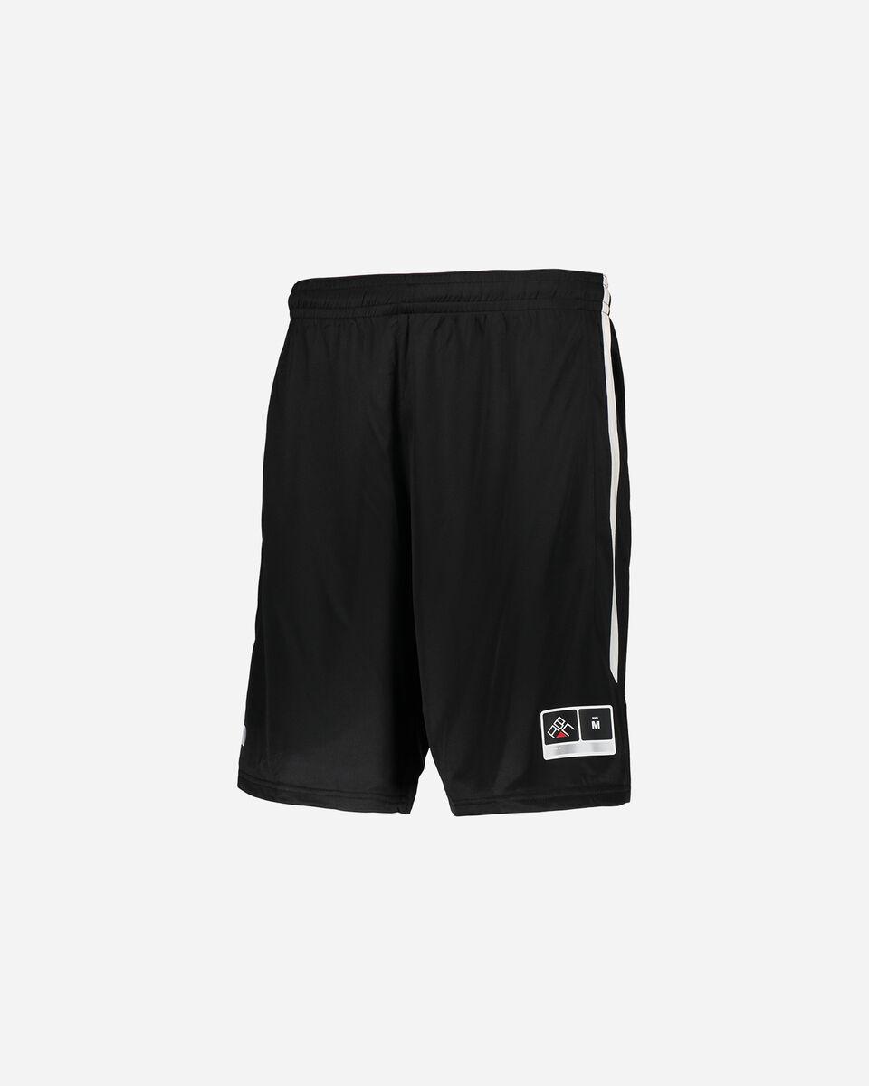 Pantaloncini basket ABC PLAY BB M S1305958 scatto 0
