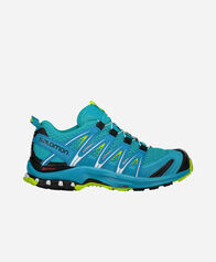 TRAIL RUNNING donna SALOMON XA PRO 3D W