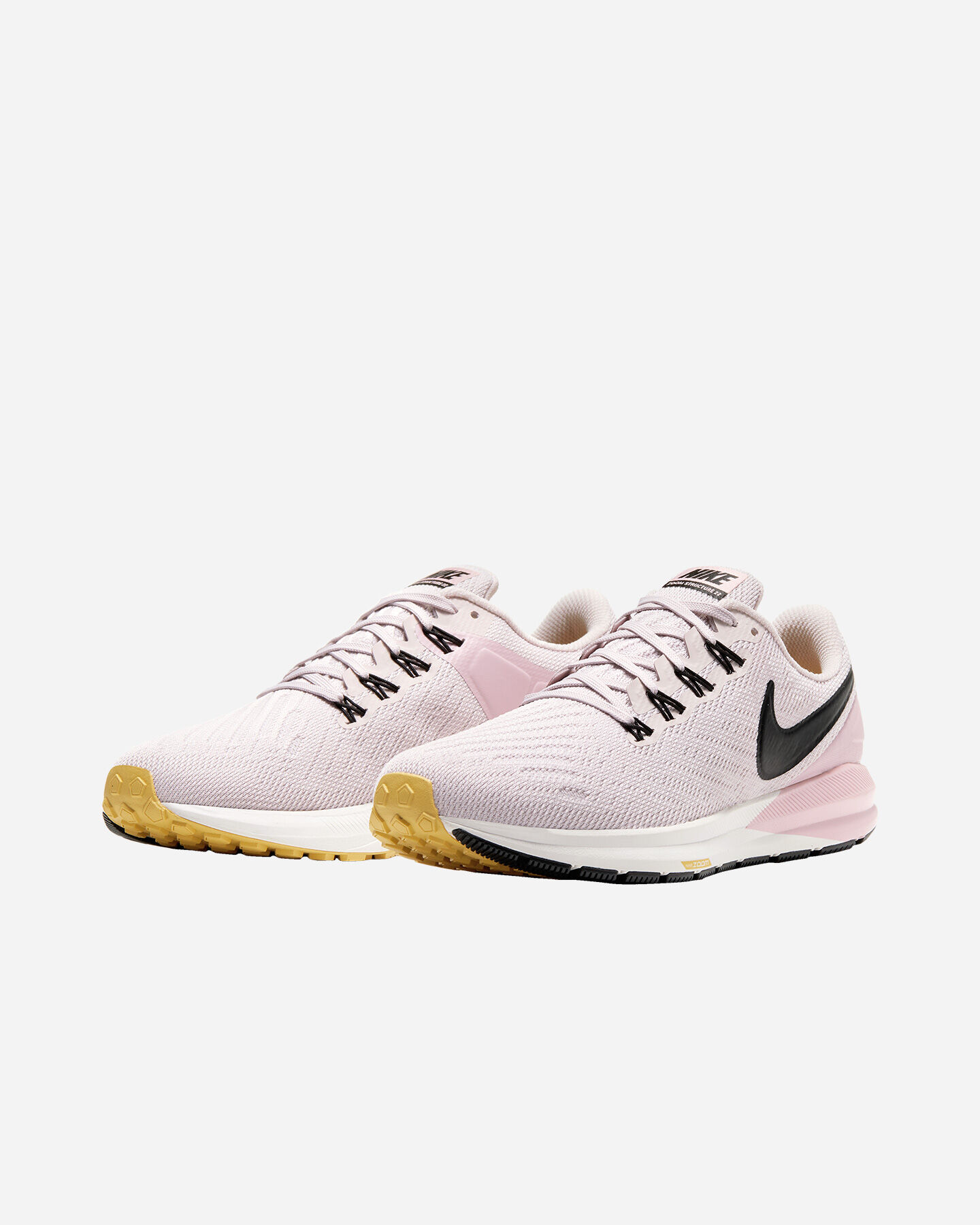Scarpe running NIKE AIR ZOOM STRUCTURE 22 W S5161250 scatto 1