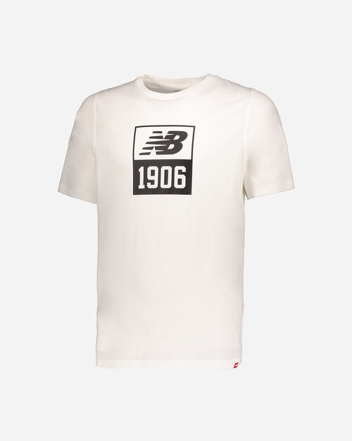 T-Shirt running NEW BALANCE ESSENTIAL 1906 M