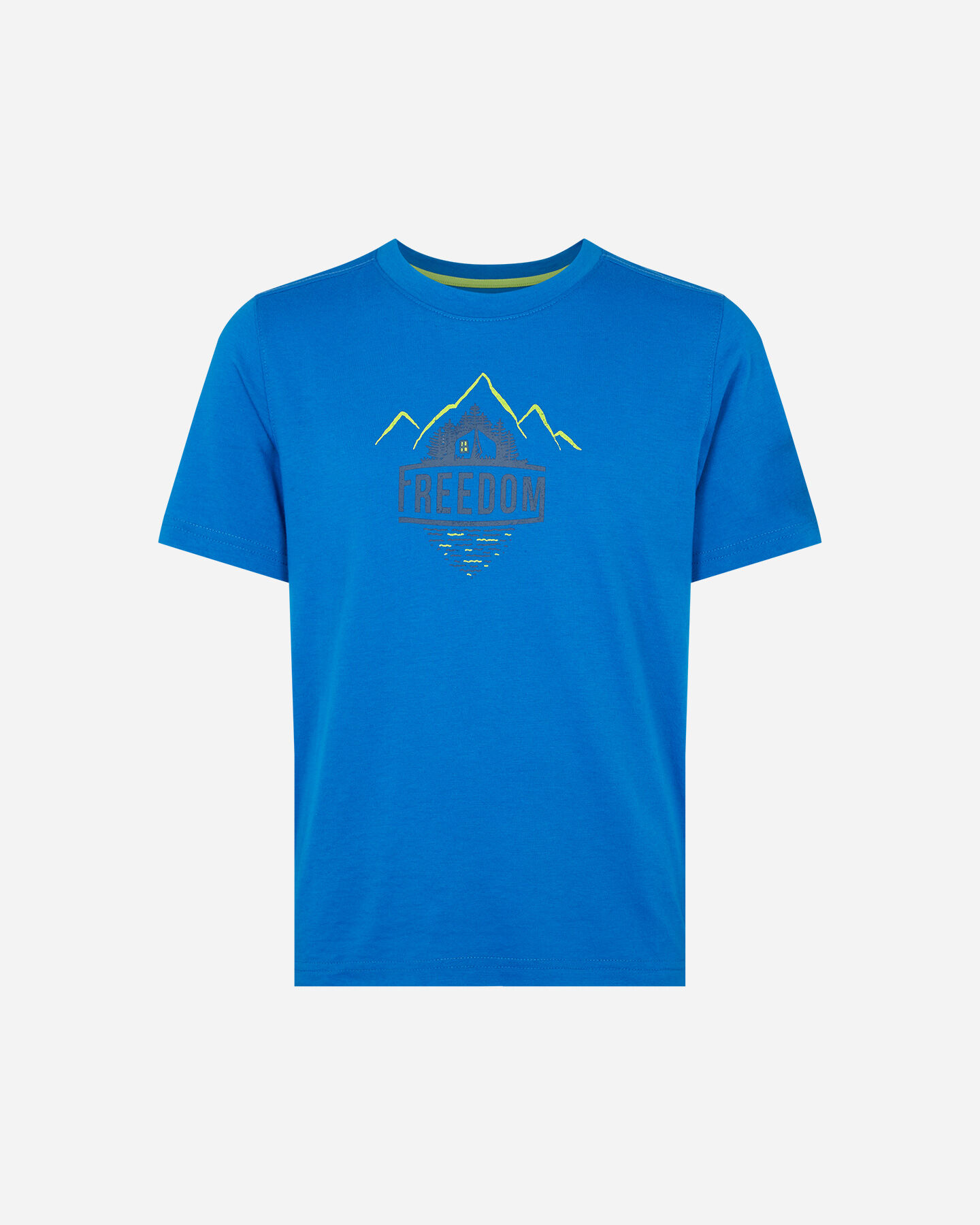 T-Shirt MCKINLEY ZORRA JR S5155869 scatto 0